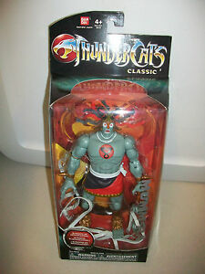 Thundercats 2011 Action Figures on Thundercats Mumm Ra 8  Classics Action Figure Bandai 2011 Mosc   Ebay
