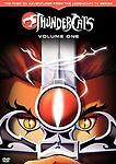 Thundercats Season  on Thundercats Season One  Volume One Dvd  2005  6 Disc Set   Ebay