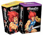 Thundercats Season on Thundercats Season Two   Volume 1 2 Dvd  2006   Ebay