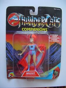 Thundercats Wilykit on Thundercats Vintage Wilykit Companion Sealed Mosc   Ebay