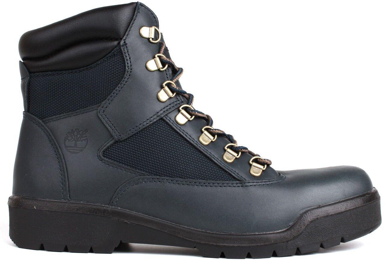 Timberland 6 Inch Basic 6251r New Men Navy Waterproof