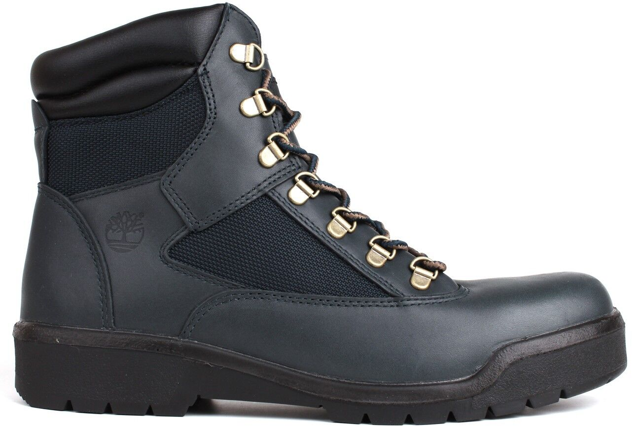 timberland 6 inch basic 6251r new navy waterproof