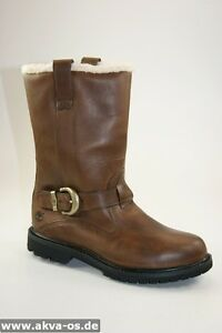 Timberland-Damen-Stiefel-NELLIE-Gr-37-US-6-Winter-Boots-NEU