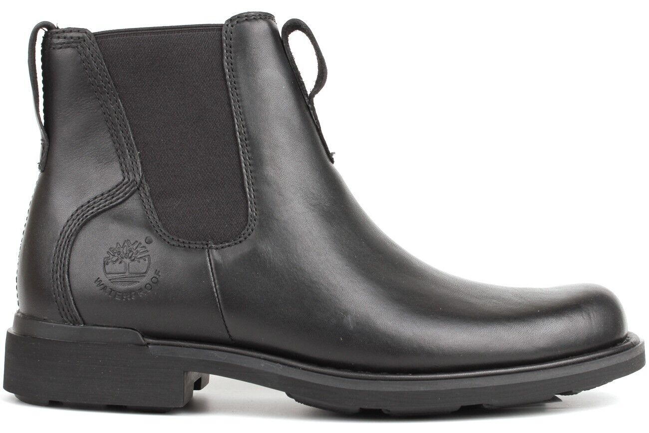 timberland mt washington chelsea black 88580 new mens