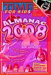 Time for Kids: Almanac 2008 Beth Rowen