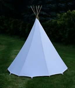 tipi indianerzelt spieltipi kindertipi spielzelt h pfburg kinderzelt pool ebay. Black Bedroom Furniture Sets. Home Design Ideas