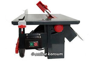Tischkreissaege-Gehrungssaege-Kreissaege-Diagonalanschlag-Saege-Parallelanschlag