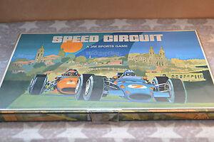 Tischspiel-Speed-Circuit-A3M-Sports-Game-Speed-Circuit