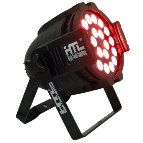 TitanPar™ Tri20 TriColor LED DJ Lighting Stage Light Wash Par Can Effect Light in Musical Instruments & Gear, Stage Lighting & Effects, Stage Lighting: Single Units | eBay