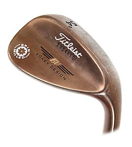 Titleist Vokey Spin Milled Oil Can Wedge...
