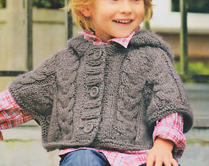 knitting pattern ebay poncho cape knitting patterns knitpicks com