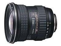Tokina AT-X PRO 11-16 mm F/2.8 SD DX AF ...