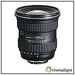 Tokina AT-X PRO 116 11-16 mm f/2.8 DX AF...