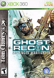 Tom Clancy's Ghost Recon: Advanced Warfi...