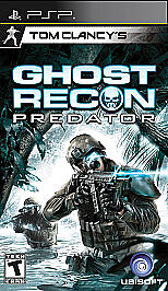 Tom Clancy's Ghost Recon: Predator  (Pla...
