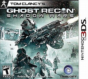 Tom Clancy's Ghost Recon: Shadow Wars  (...