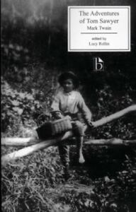 Tom Sawyer by Mark Twain and Lucy Rollin...