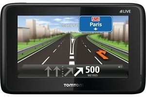 TomTom-GO-1005-Live-Automotive-GPS-Receiver