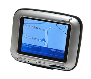 TomTom GO 300 Automotive GPS Receiver