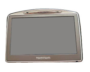 TomTom GO 520 Traffic Automotive GPS Rec...