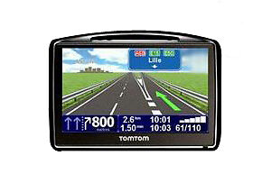 TomTom GO 530 - United Kingdom & Republi...