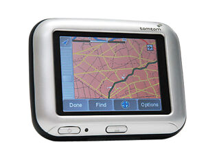 TomTom GO 700 Automotive GPS Receiver