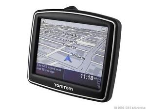 TomTom ONE 140S - Customized Maps