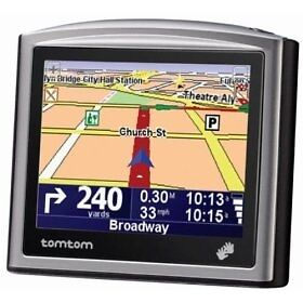 TomTom ONE 3rd Edition - United Kingdom ...
