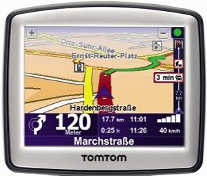 TomTom ONE Classic UK & ROI Automotive G...