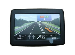 TomTom Start 20 Black - Europe Automotiv...