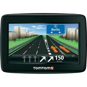 TomTom Start 20 Zentral Europa Traffic N...