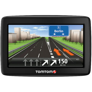 TomTom Start 25 Europa Navigationssystem