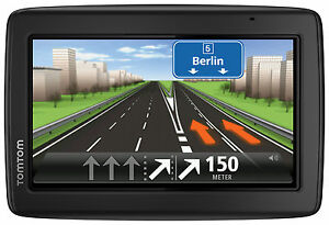 TomTom-Start-25-Z-Europa-3D-Maps-GPS-Navigation-IQ-Europe-19-XXL-Display-NEU-WOW