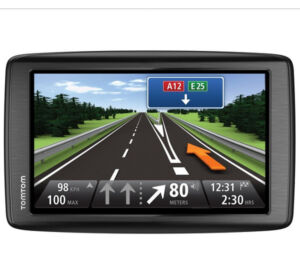 TomTom Start 60 Europa Traffic Navigatio...