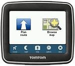 TomTom Start Black Regional - UK & Repub...