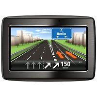 TomTom Via 125 Europe Traffic Navigation...