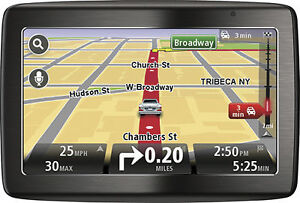 TomTom Via 1435TM - US (including Puerto...