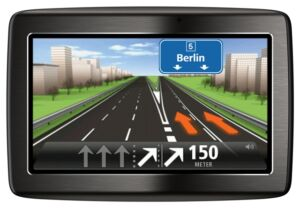 TomTom Via LIVE 125 Europe Navigationssy...