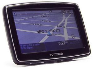TomTom XL 335T - US & Canada