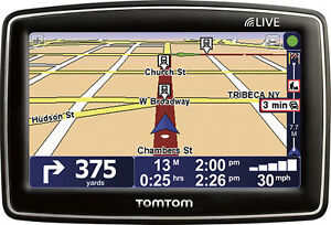 TomTom XL 340M - US (including Puerto Ri...