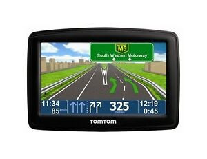 TomTom XL Classic Automotive GPS Receive...