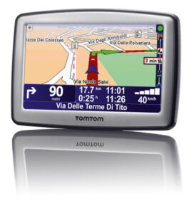 TomTom XL Classic Central Europe Navigat...