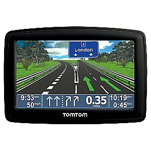 TomTom XL LIVE IQ Routes - Europe Automo...