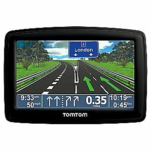 TomTom XL LIVE IQ Routes Regional - Unit...