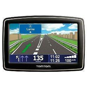 TomTom XL2 IQ V4 Automotive GPS Receiver