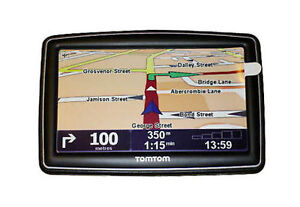 TomTom XXL 540-S Automotive GPS Receiver