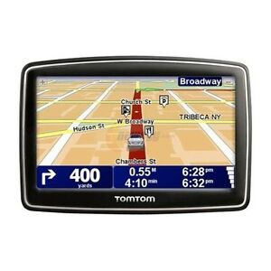 TomTom XXL 540TM - US (including Puerto ...