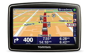 TomTom XXL 550 - US (including Puerto Ri...