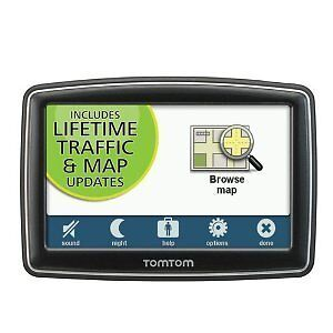 TomTom XXL 550M - US (including Puerto R...