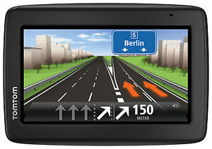 TomTom-XXL-NAVI-Zentral-Europa-5-X-XL-IQ-ROUTES-Fahrspur-TMC-Traffic-Start-25